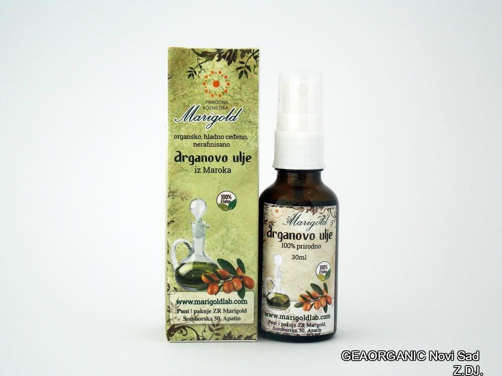 Marigold Arganovo ulje 30ml