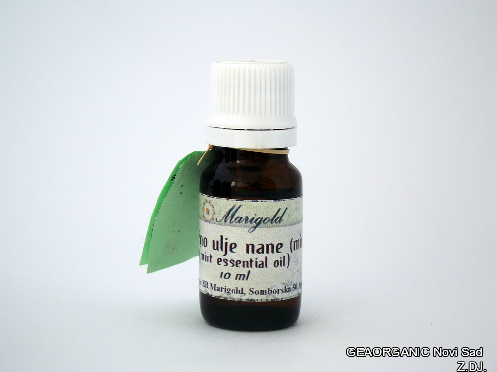 Eterično ulje nane 10ml