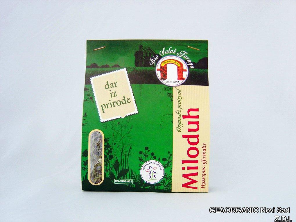 Čaj Miloduh 50gr