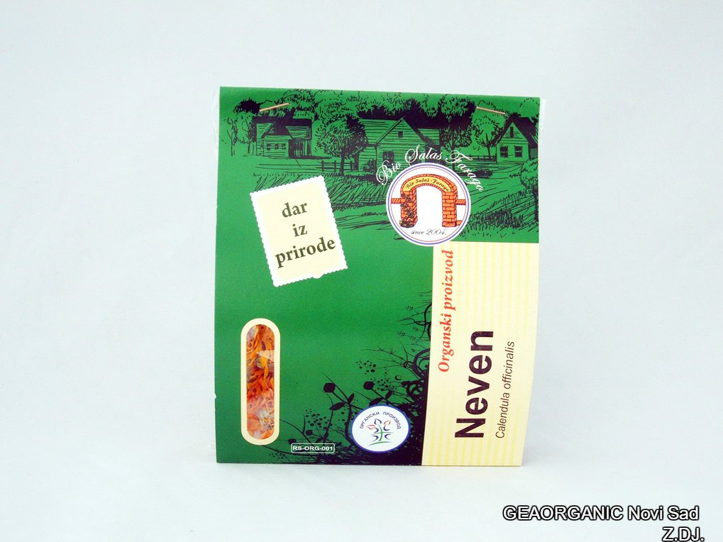 Čaj Neven 50gr
