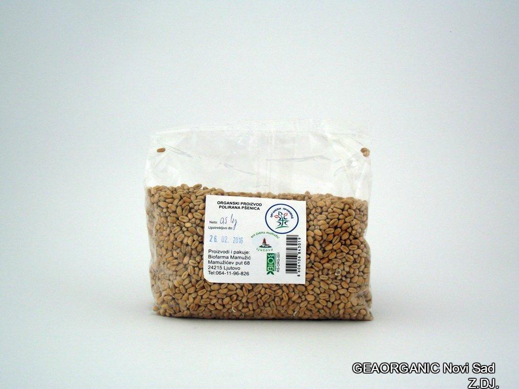 Polirana pšenica 0,5kg