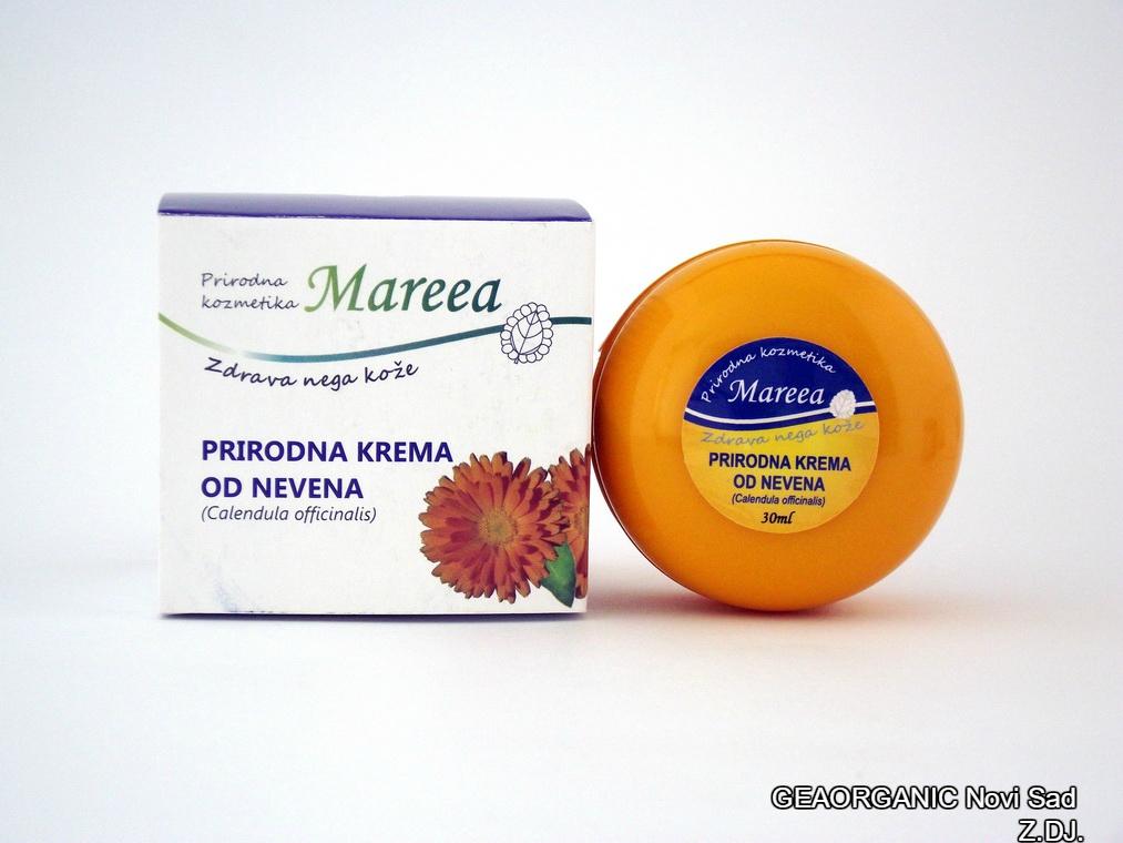 Prirodna krema od Nevena Mareea 30ml