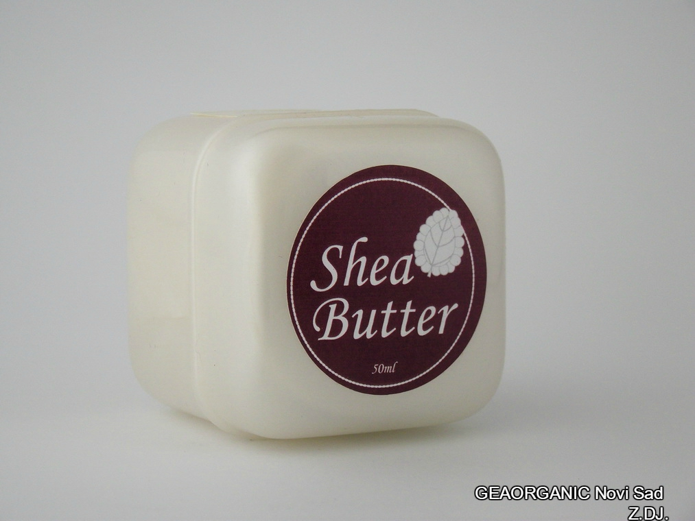 Shea butter Mareea 50ml