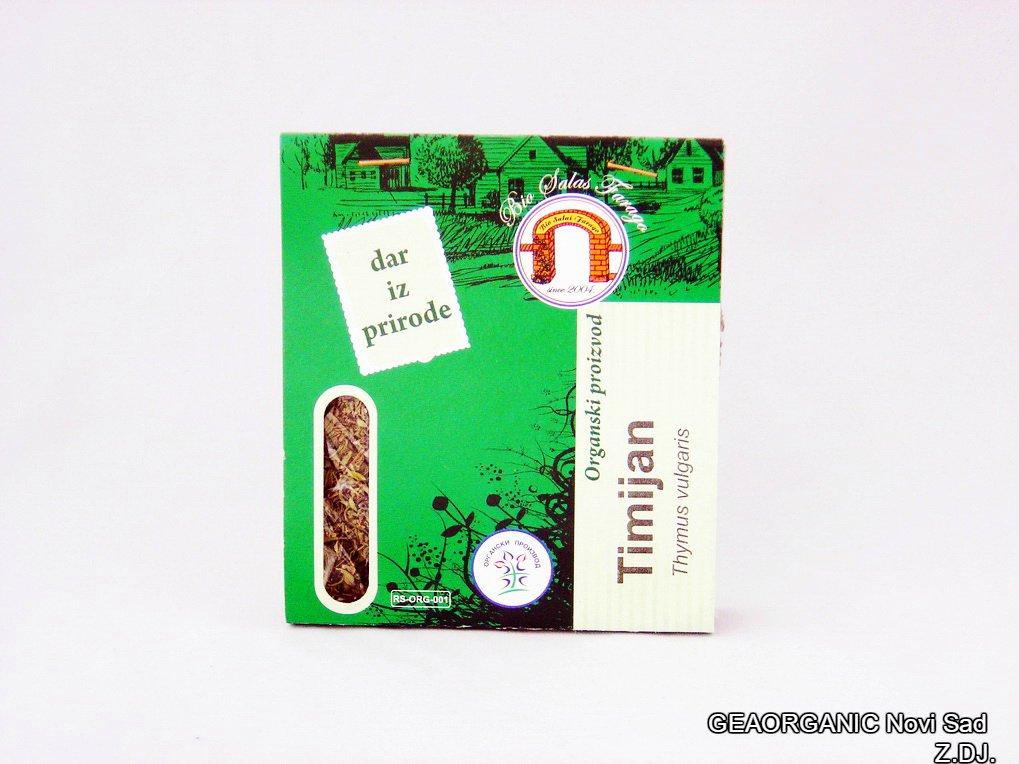 Timijan 10gr