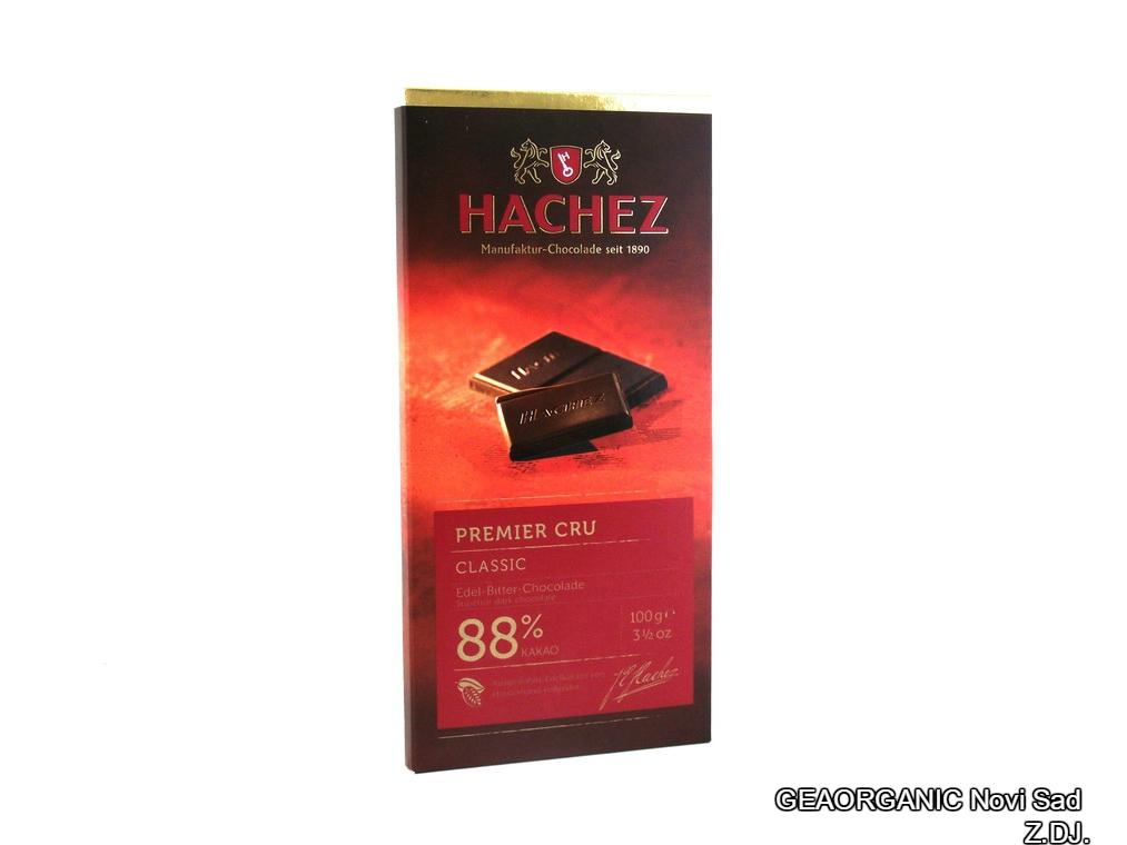 Čokolada crna Premier 100gr