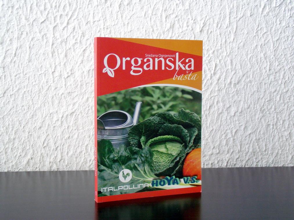 Organska bašta