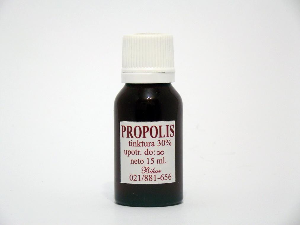 Propolis 15ml