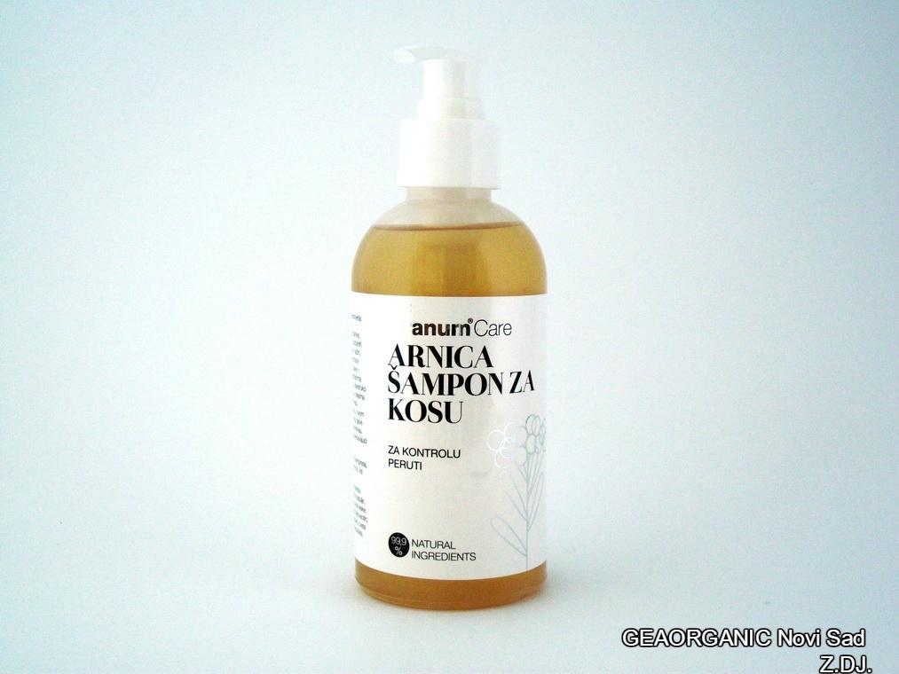 Šampon za kontrolu peruti 270ml