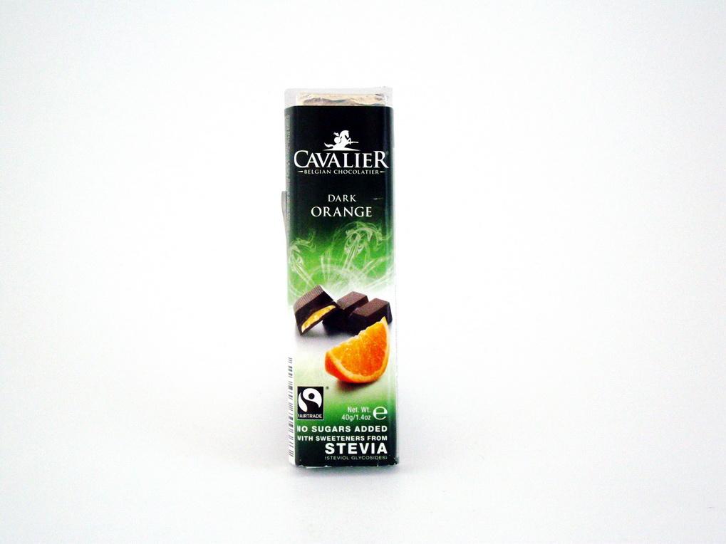 Čokolada sa pomorandžom 40gr