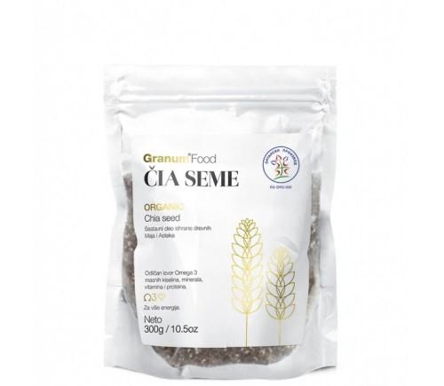 Čia seme 300 gr