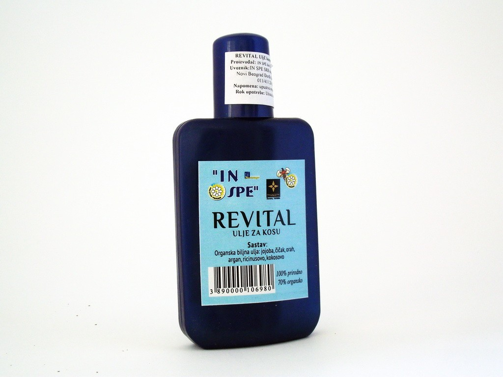 Revital ulje 100ml