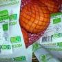 Organska mandarina